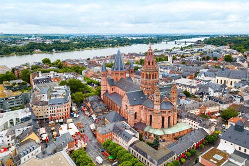 Lotsendienst Mainz